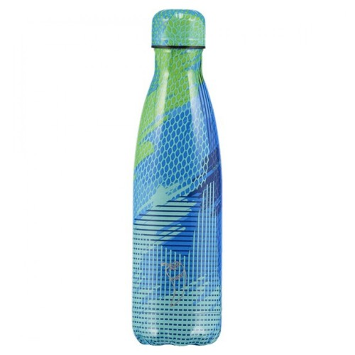 Botella termo Chilly´s 500 ml. Especial edition