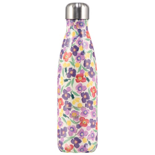 Botella termo Chilly´s 500 ml. Emma Bridgewater Wallflower