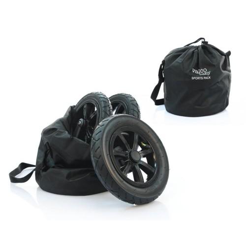 Pack ruedas Sports Snap3