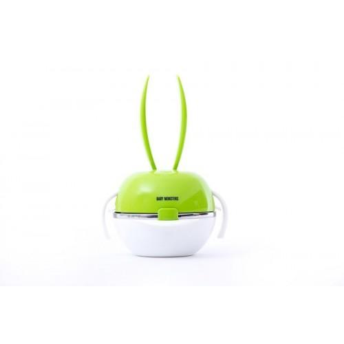 Meal-B Bunny de Baby Monsters - utensilios de comida