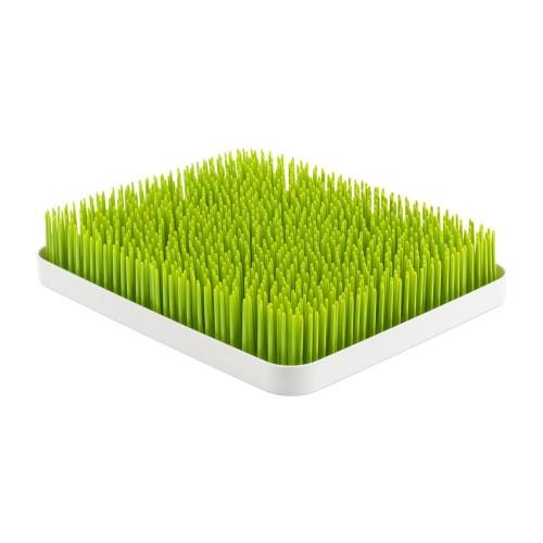 Bandeja de secado para biberones Boon grass