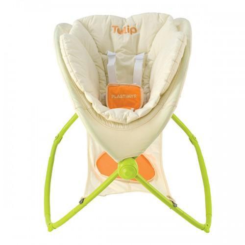 Hamaca Nido Confort Tulip King Baby