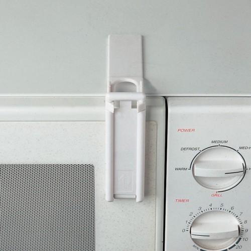 Cierres de seguridad para hornos / microondas Clippasafe