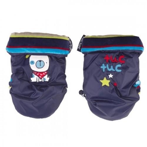 Manoplas / guantes Tuc Tuc Picnic