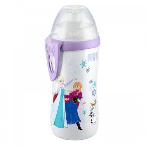Botella / taza Junior Cup Frozen version de Nuk