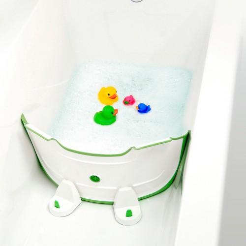 Barrera para bañera BabyDam