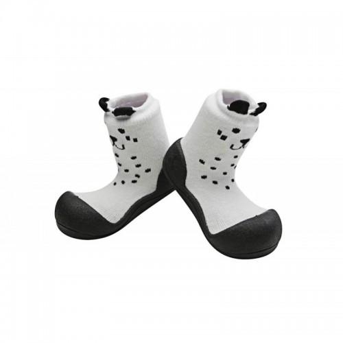 Attipas - calzado primeros pasos Cutie white