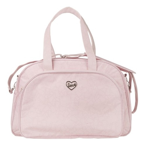 Bolso maternal +cambiador Biscuit /silla Tuc Tuc