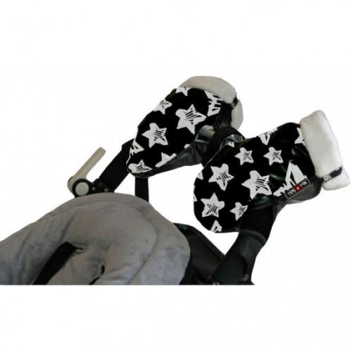 Guantes / manoplas silla de paseo Tris&Ton Stars