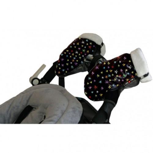 Guantes / manoplas silla de paseo Tris&Ton Elephant