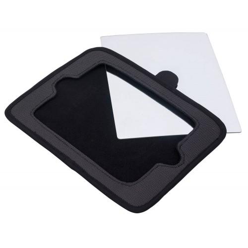 Espejo y funda para tablet Mondial Safe