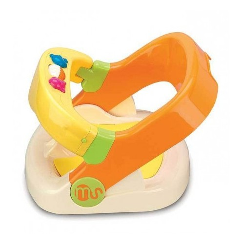 Asiento para baño Rounder de MS