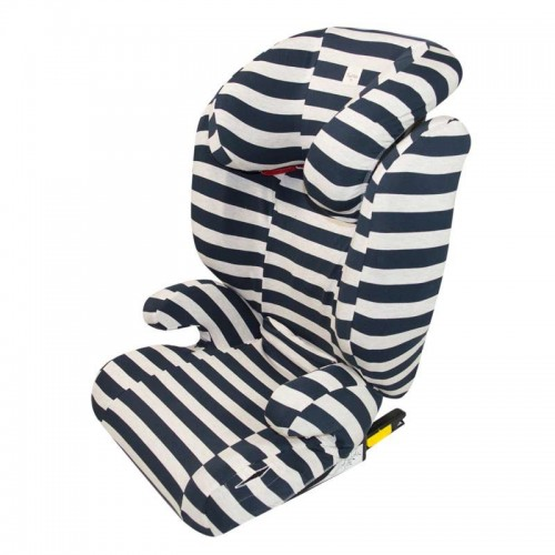Funda silla Recaro Monza Nova 2 (2/3) Paris Stripes de Fundas