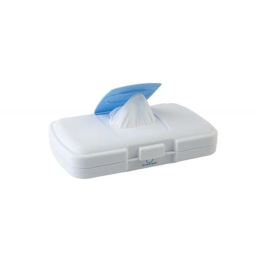 Caja cambiador / dispensador toallitas Bbox