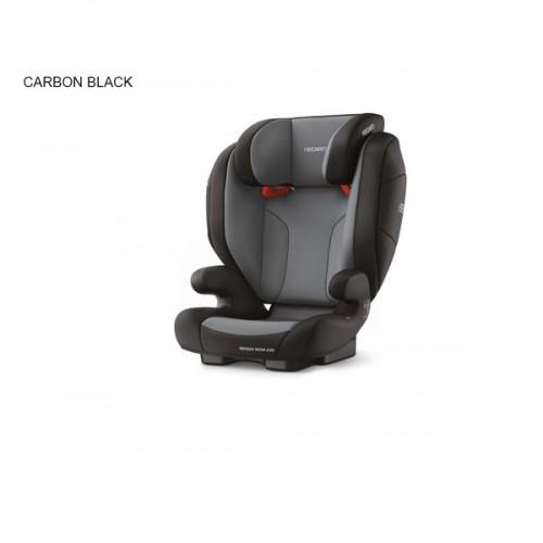 Monza Nova Evo Seatfix 2