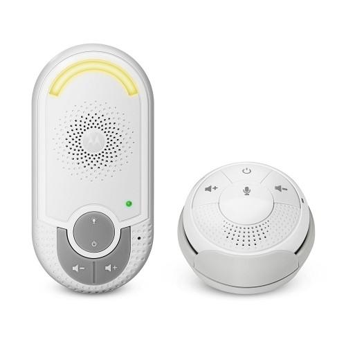 Vigilabebés audio Motorola MBP140