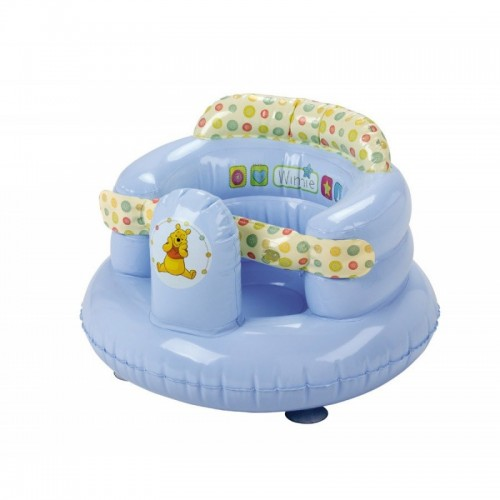 Asiento hinchable de King Baby