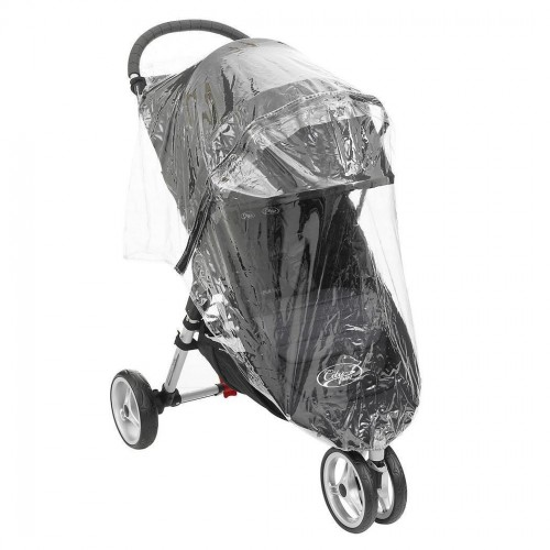 Burbuja para City Mini Single y City mini 4-wheel Baby Jogger