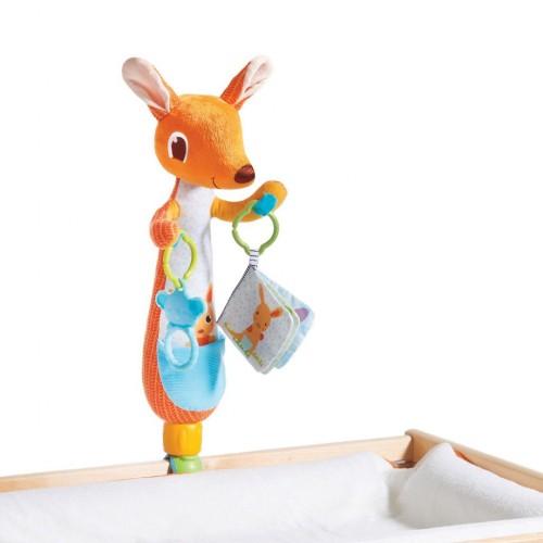 Canguro Juguete para mesa cambiador de Tiny Love