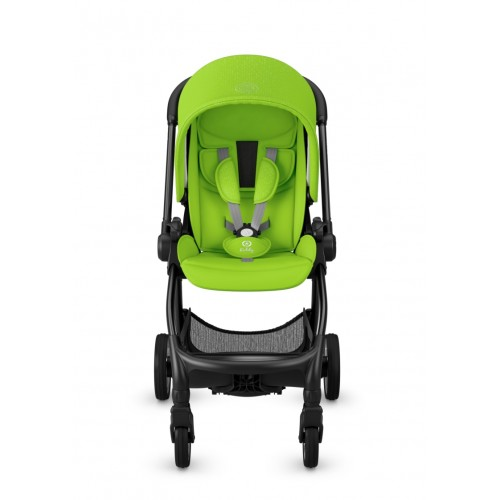 Silla de paseo Evostar Light 1 de Kiddy