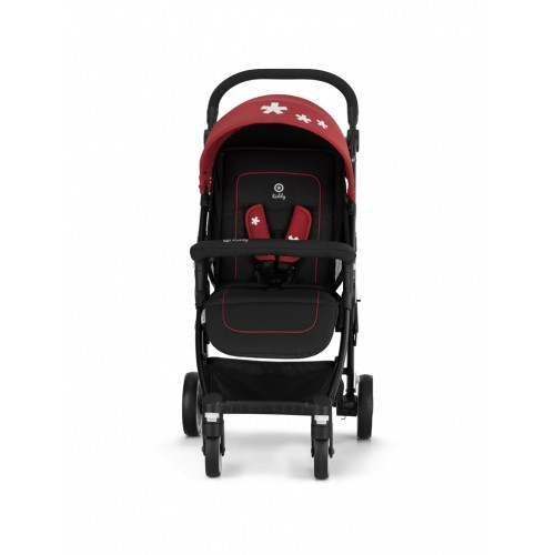 Silla de paseo Urban Star 1 de Kiddy