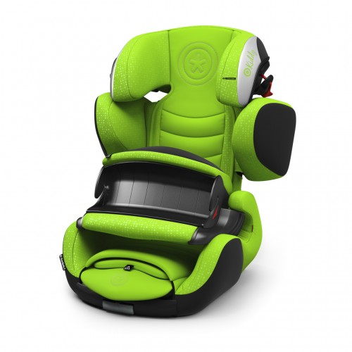 Silla de auto Guardianfix 3 de Kiddy