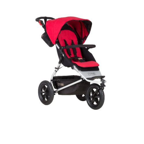 Silla de paseo Urban Jungle de Mountain Buggy