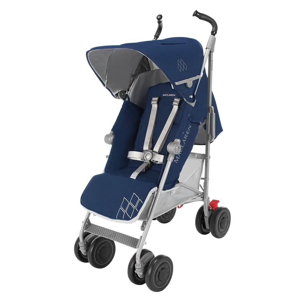 Silla de paseo maclaren techno xt 2018 for Oferta silla paseo maclaren