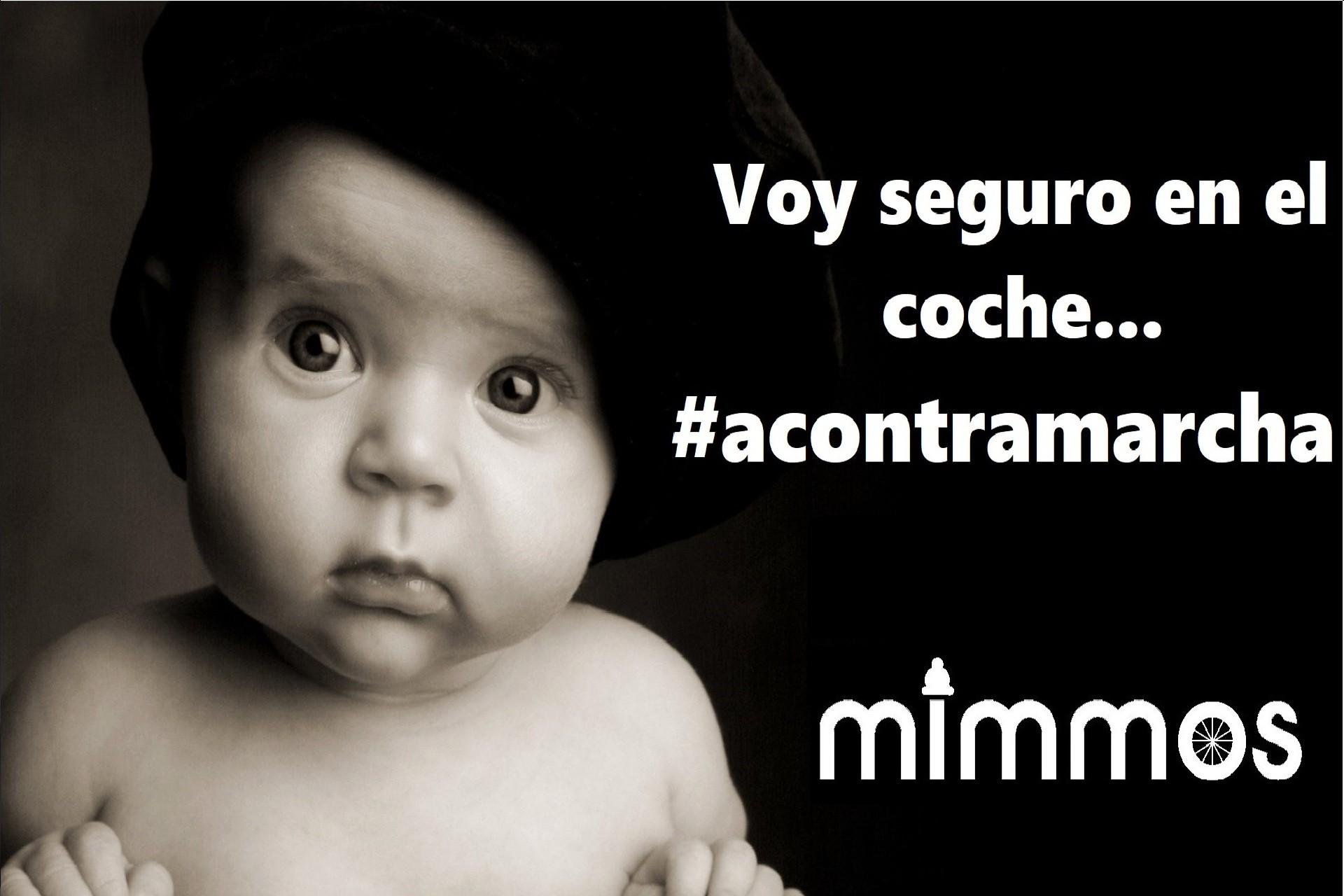 #acm ACONTRAMARCHA